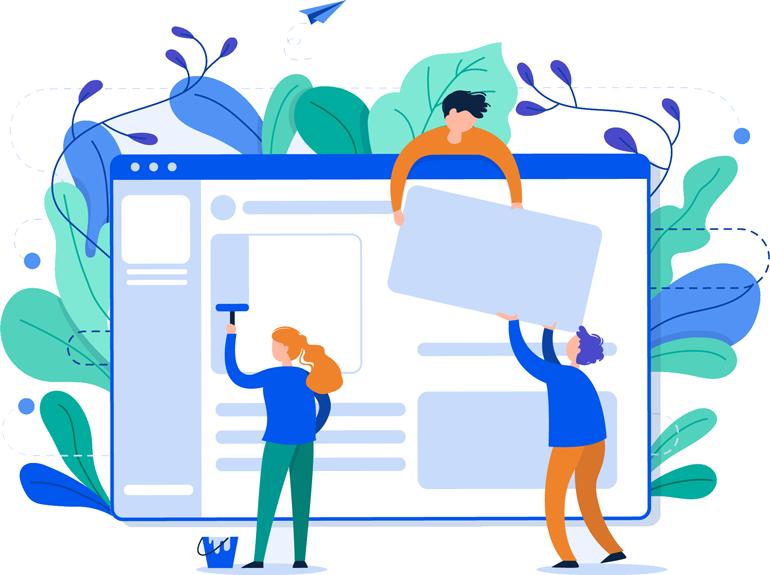 Software Development & Web App Development